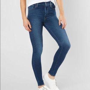 NWT Levi's® 311 Shaping Skinny Stretch Jean W30L34